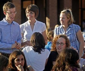 Центри зайнятості залучають молодь до оплачуваних громадських робіт