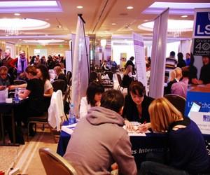 """Міжнародна виставка """"Вища освіта за кордоном-2011"""" у Києві"""
