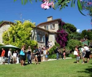Осінні курси французької мови для підлітків