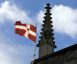 Рейтинг вузів QS World University Rankings: Кембридж знову найкращий