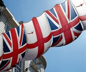 Вивчення англійської мови під час осінніх канікул в Англії