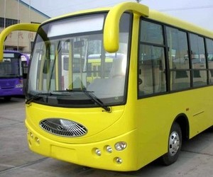 Наступного року всі школи планують забезпечити автобусами