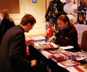 """""""Вища освіта за кордоном - 2011"""": цього року ще масштабніше!"""