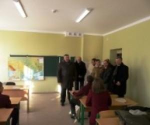 На Закарпатті відкрито нову школу