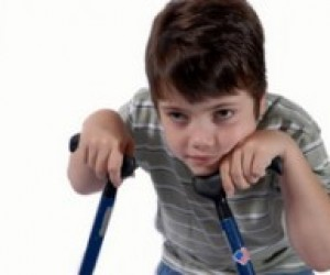 УКБ знущається з дітей-інвалідів, - депутат Сварник