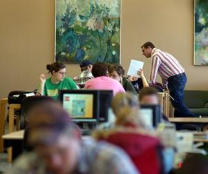 Стипендіальний конкурс для вищих навчальних закладів