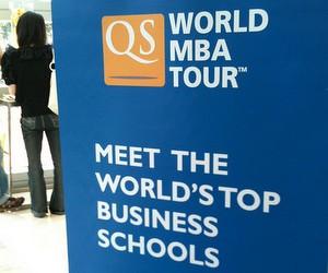 У Києві пройде виставка бізнес-шкіл QS World MBA Tour
