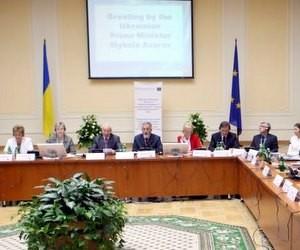 В столиці розпочав роботу Форум міністрів освіти країн – членів Ради Європи