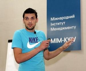 У МІМ-Київ пройшли майстерні бізнесу з інфографіки