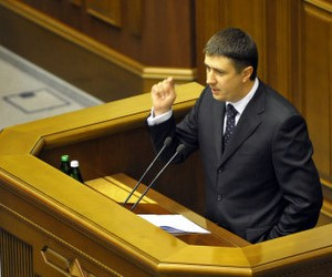 Кириленко вимагає відновити роботу сільської школи на Полтавщині