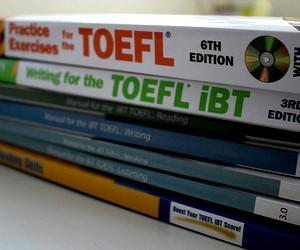 Про тест TOEFL