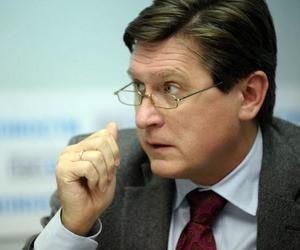 Студентам необхідно створити уповноважений орган для переговорів із владою, - В.Фесенко