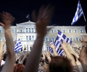 Грецькі школярі протестують проти скорочення фінансування освіти