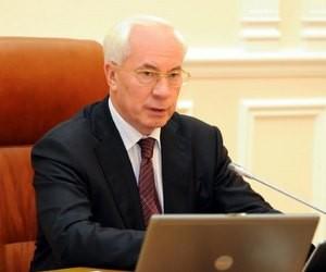 Сайт Міністерства освіти не роз'яснює політику у галузі, а дезорієнтує громадянина, - М.Азаров