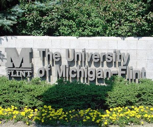 Презентація University of Michigan-Flint (США) в Києві