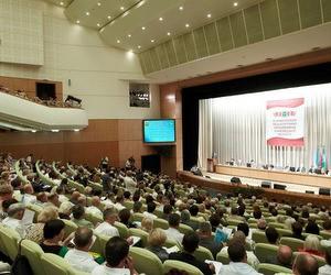 28 жовтня відбудеться ІІІ Всеукраїнський з'їзд працівників освіти