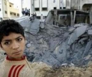 Израильские танки обстреляли школу ООН в Газе