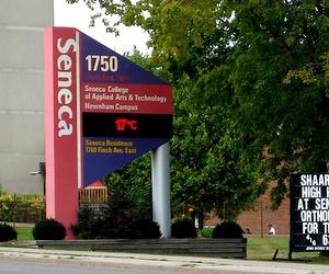 Seneca College (Канада)