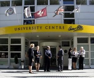 Презентація César Ritz Colleges Switzerland (Швейцарія) в Києві