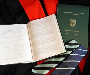PhD в Україні – науковці, яких формально не існує