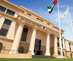 Abu Dhabi University відзначено Світовим освітнім конгресом