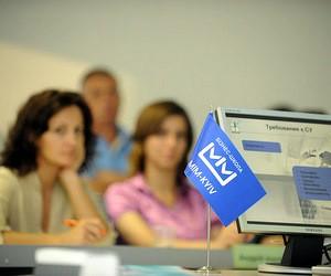 МІМ-Київ проведе презентацію програм MBA & Senior Executive MBA