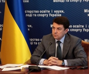 Підготовка вузів до вступної кампанії-2012 триває
