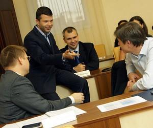 """Бізнес-школа МІМ-Київ відкрила програму """"МВА в ІТ-менеджменті"""""""