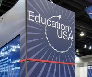 Презентація консультаційного центру мережі Education USA в Києві