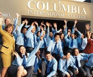 Школа-пансіон Columbia International College (Канада)