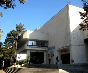 Презентація International University College (Болгарія) в Києві