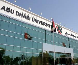 Презентація Abu Dhabi University (ОАЕ) в Києві