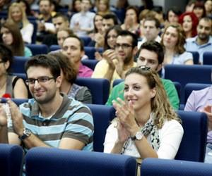 Презентація International Hellenic University (Греція) в Києві