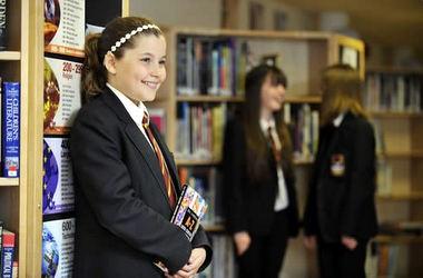 Особливості вибору середньої школи в Британії