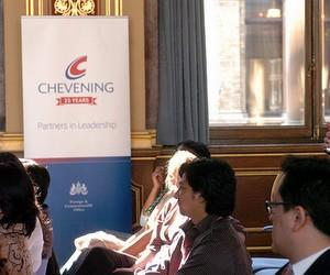 Стипендія на отримання післядипломної освіти у Великій Британії