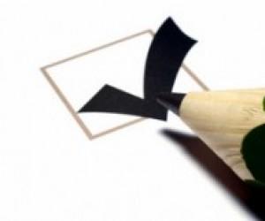 В Алушті на зовнішнє тестування записалися лише 10 випускників міста