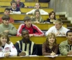 Студентів-бюджетників стане менше