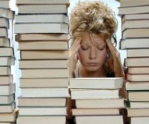 Книжки та посібники для вивчення англійської