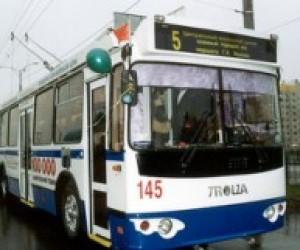 Проїзд київських школярів у міському транспорті буде безкоштовний