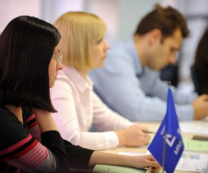 Випускники МІМ-Київ розповіли про власний досвід бізнес-навчання