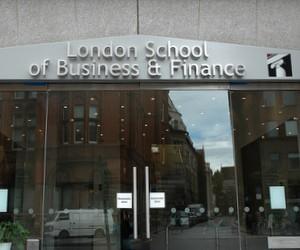 Представник Лондонської школи бізнесу і фінансів проведе семінар в Києві