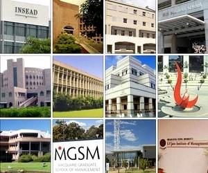 Новий рейтинг бізнес-шкіл QS Global 200 Business Schools