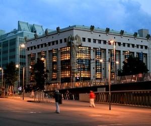 Магістерська програма з архітектури у Віденському технічному університеті