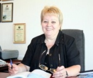 Наталія Слободянюк: Директор має бути у школі менеджером