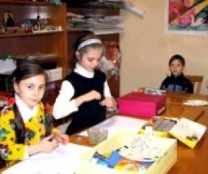 """Одесские дети: """"Кризис - это когда нет денег, и маме не платят зарплату"""""""