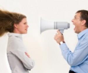 Моббінг: цькування на робочому місці