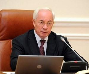 Оклади бюджетників зростуть у середньому на 19%, - М.Азаров
