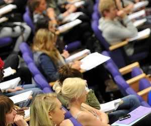 Вузи сформують пропозиції щодо обсягу прийому за держзамовленням у 2012 році