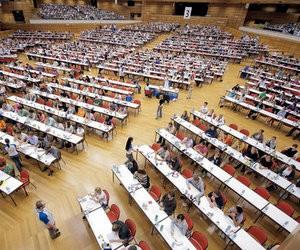 Німецькі університети дивують різноманітністю: рейтинг СНЕ