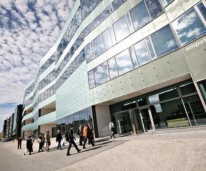 Malmö University (Швеція)